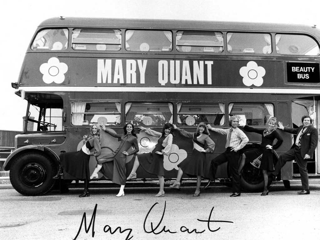 Excellence Magazine Mary Quant Victoria & Albert Museum