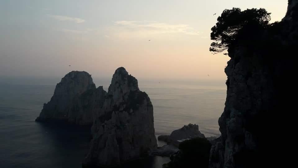 Sorrento The land of mermaids