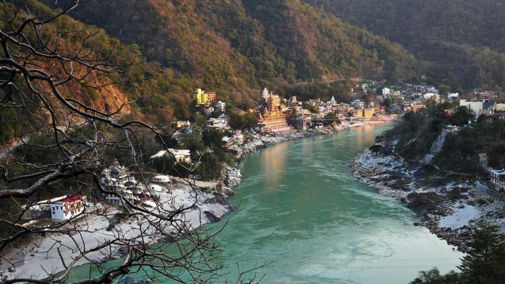 Rishikesh Uttarakhand India