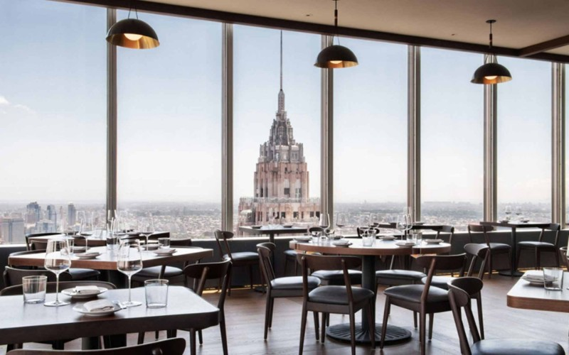 Top Restaurants in New York