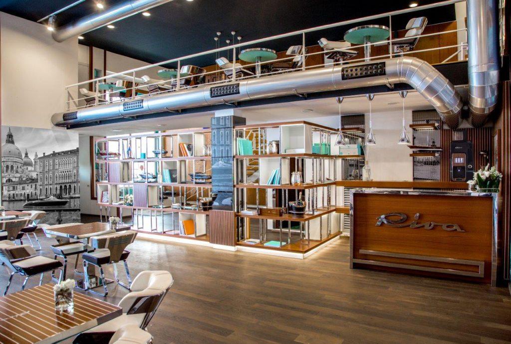 Riva Lounge Sarnico