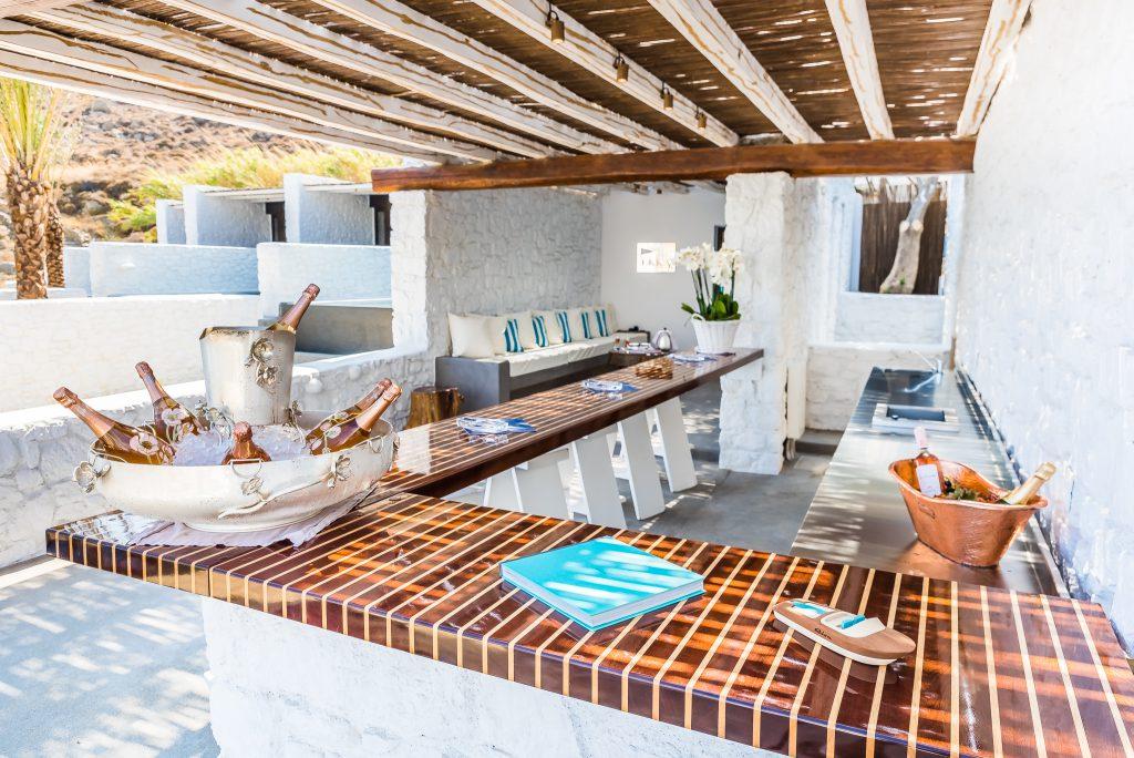 Riva Private Deck