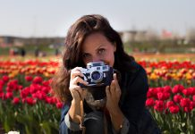 Monica Rossetti - Tulipani Italiani