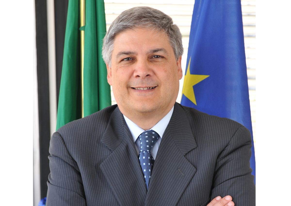 Roberto Luongo General Director Of The Italian Trade Agency