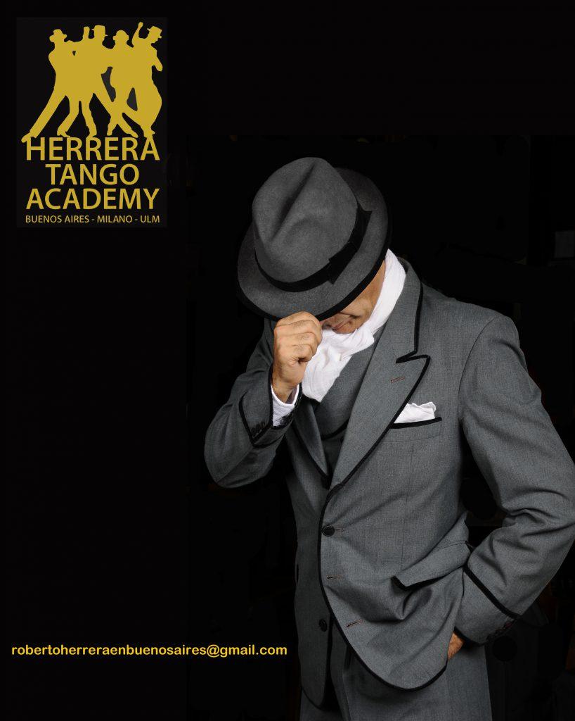 Herrera Tango Academy