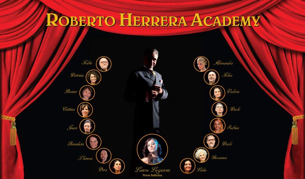 Roberto Herrera Academy