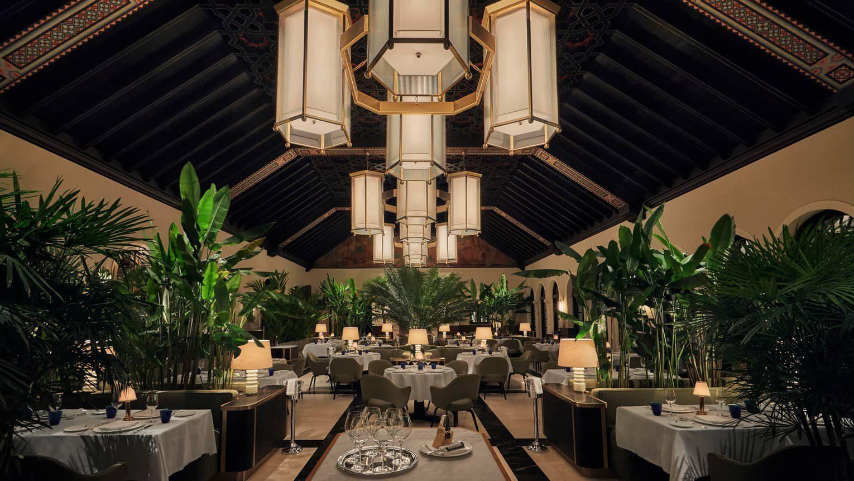 Le Sirenuse Miami luogo ideale dove brindare alla vita e all'amore