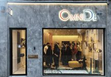 Omnide Out of Darkeness Charity Event London