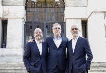 Franco Martorella Luca Sburlati Fulvio Botto founders Pattern