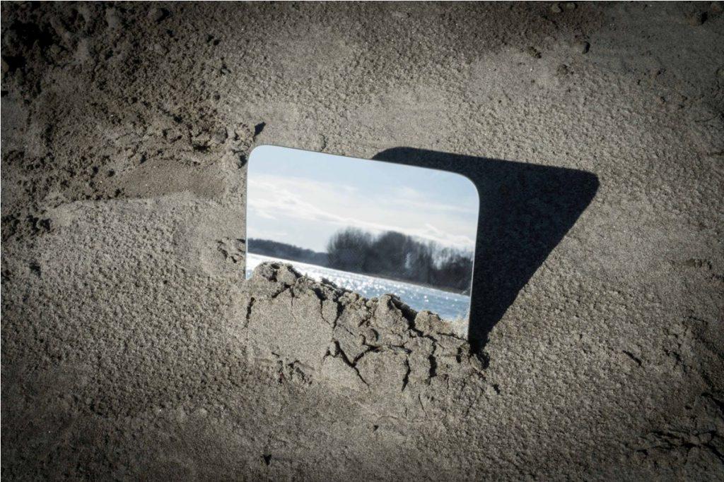 Andrea Tirindelli, Oltre il visibile della natura, stampa fotografica, 60x75 cm