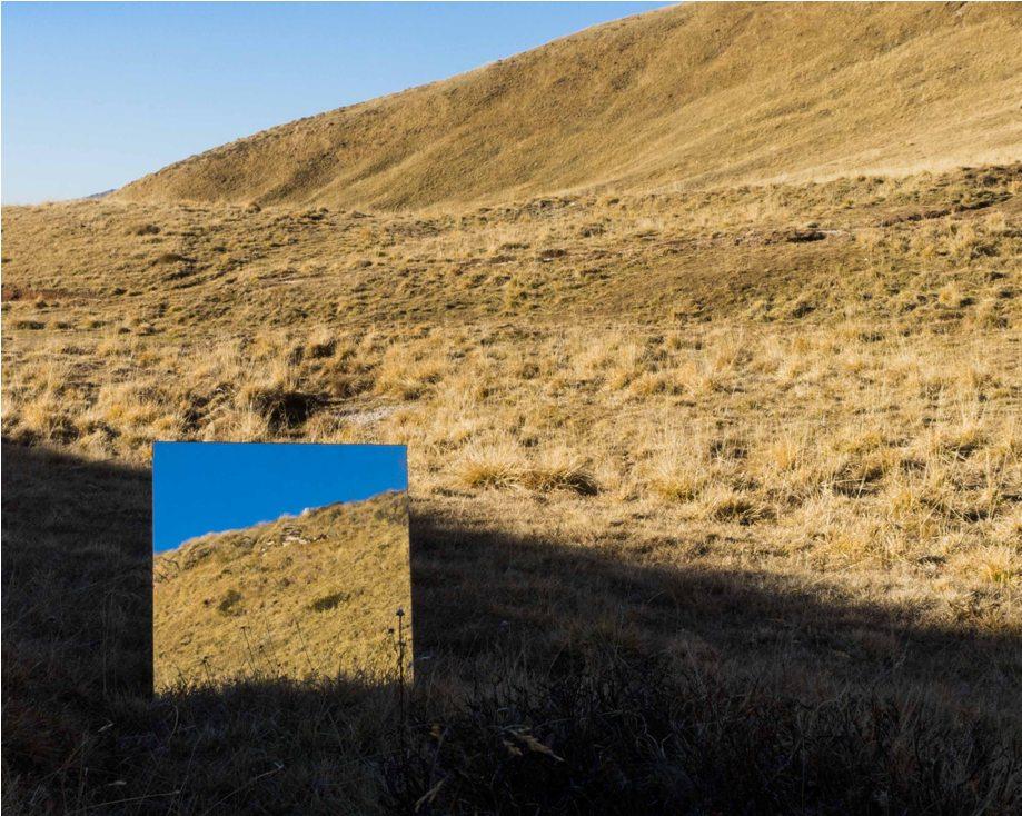 Andrea Tirindelli, Oltre il visibile della natura, stampa fotografica, 65x97 cm