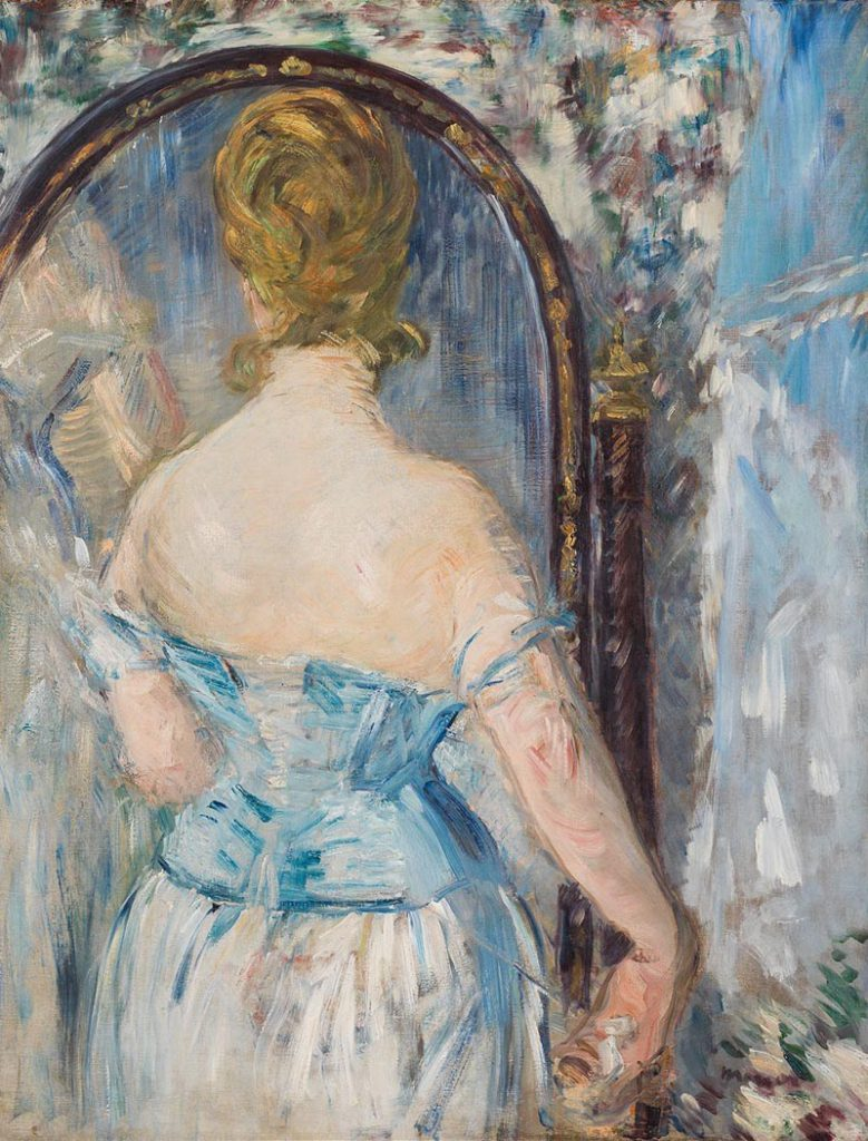 Monet Il Palazzo Ducale