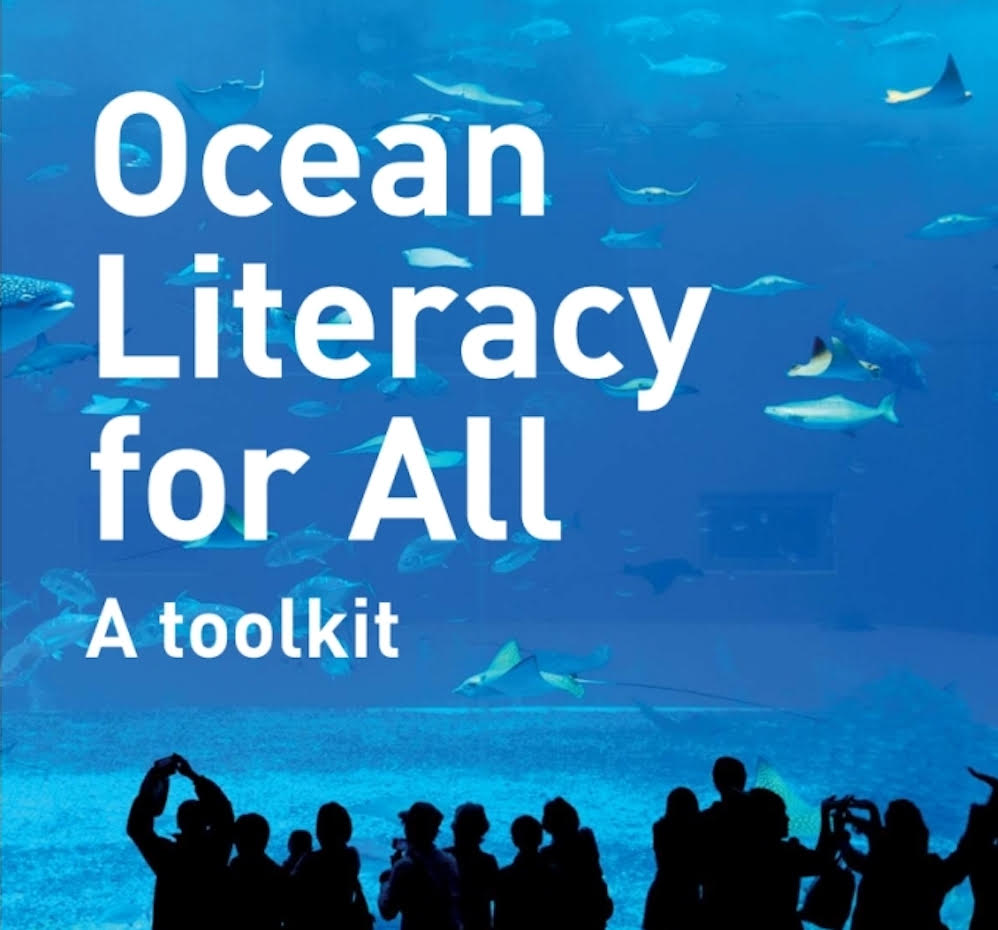 kineo ocean literacy for all