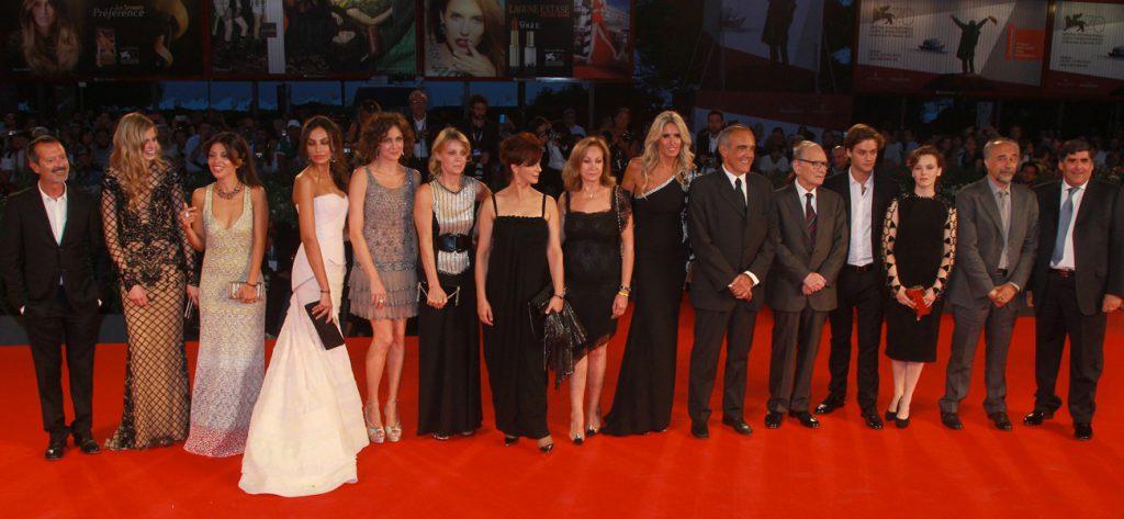 premio kineo Venezia