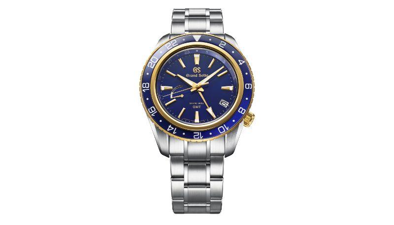 The New Grand Seiko Timepieces