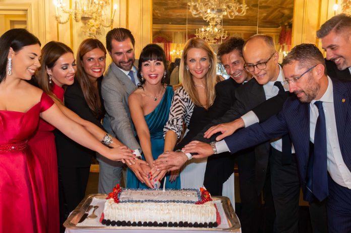 Baglioni Hotel Venezia Excellence Vip Lounge