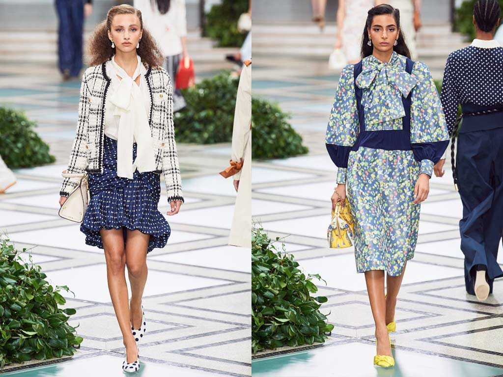excellence magazine tory burch nyfw ss 2020
