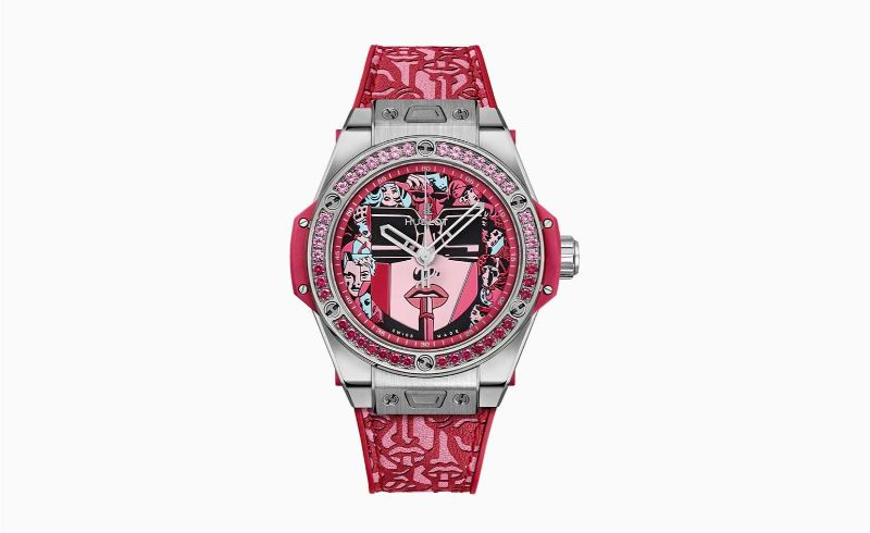 Extravagant Watch Designs For Timepiece Lovers hublot