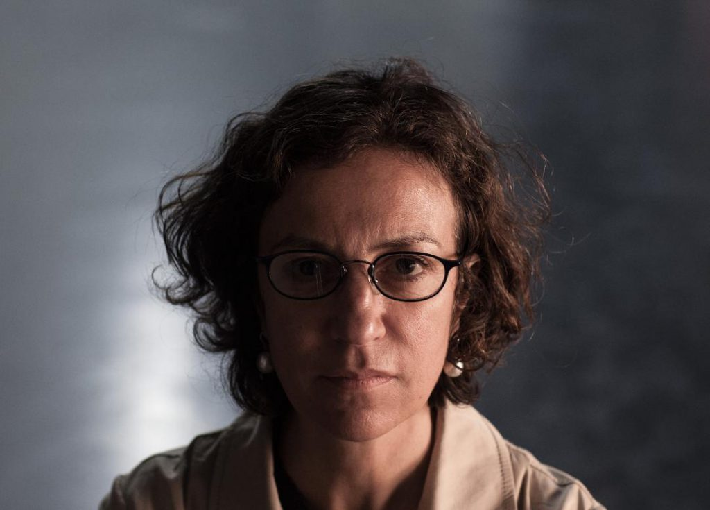 Francesca Guerrizio