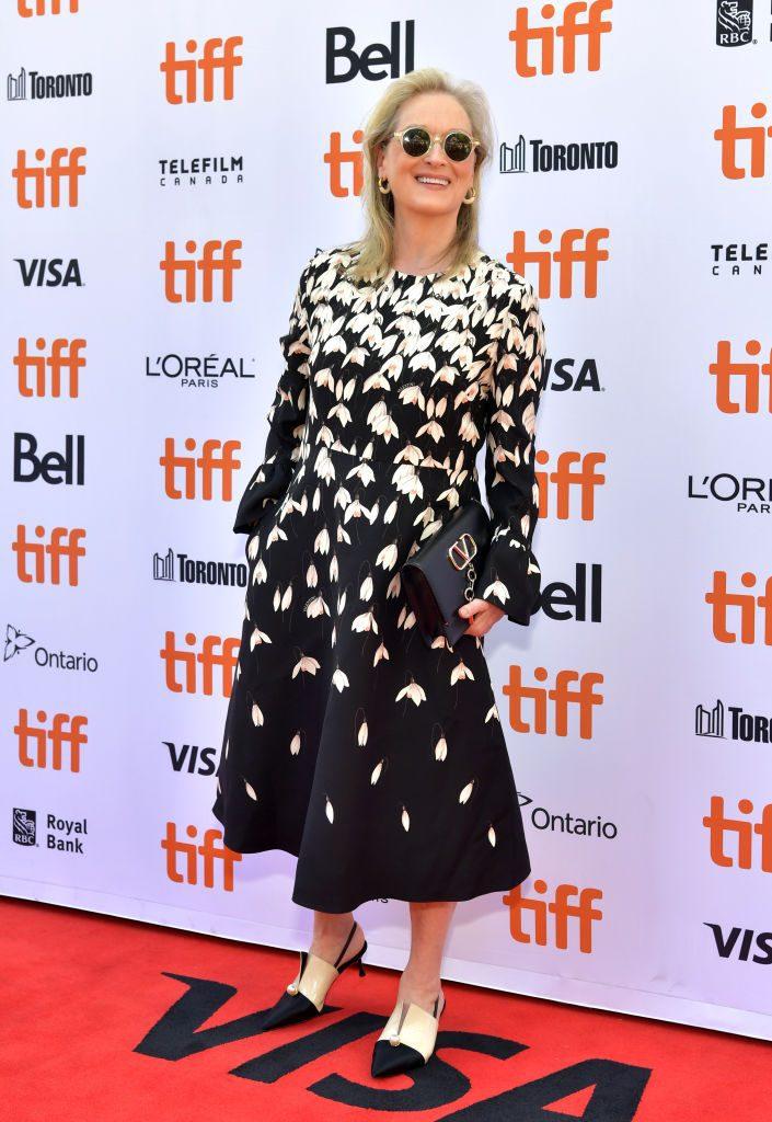 GettyImages Meryl Streep