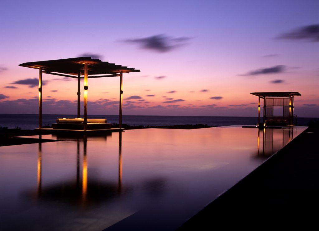 Amanyara Turks and Caicos Swimming Pool