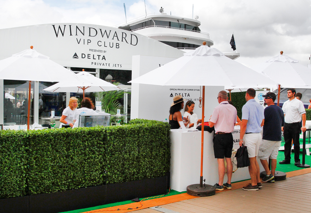 FLIBS Windward Vip Club