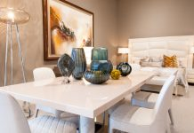 Lloyd Bruce Home Collections