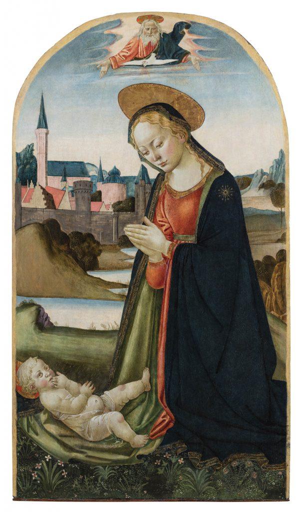 Lorenzo di Giovanni di Nofri