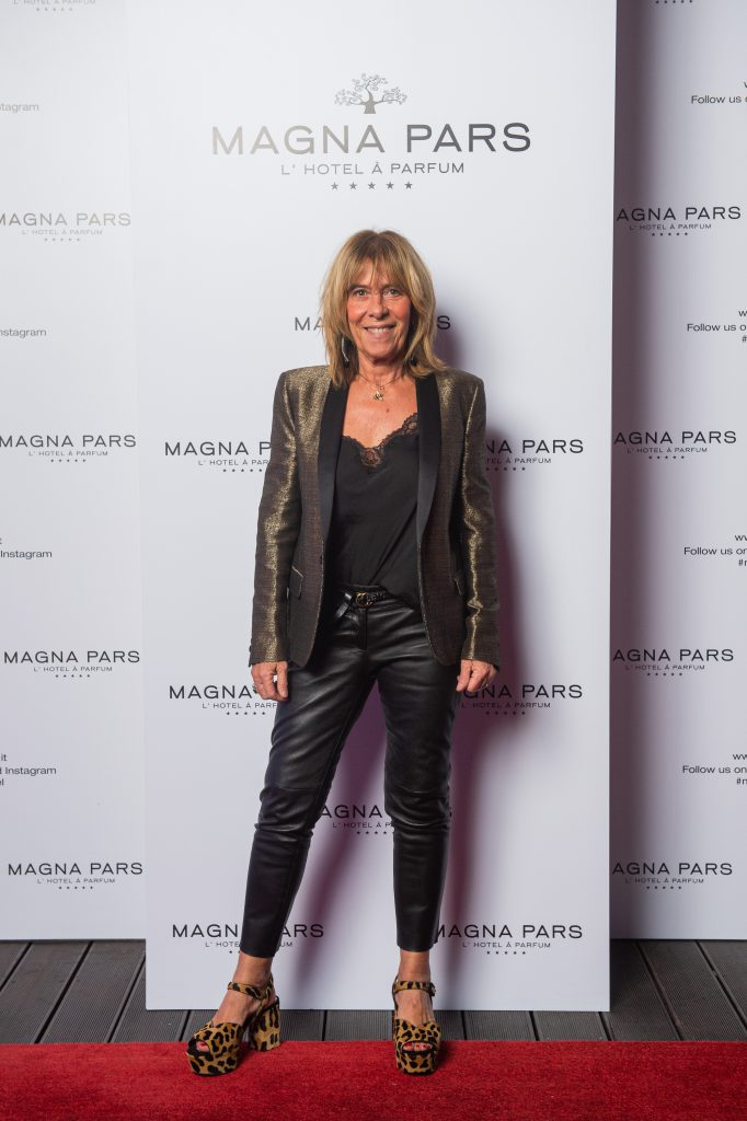 Magna Pars Simonetta Ravizza