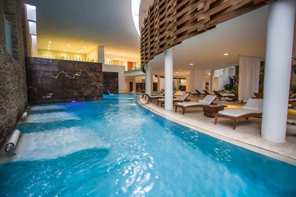 luxuruy spa mexico