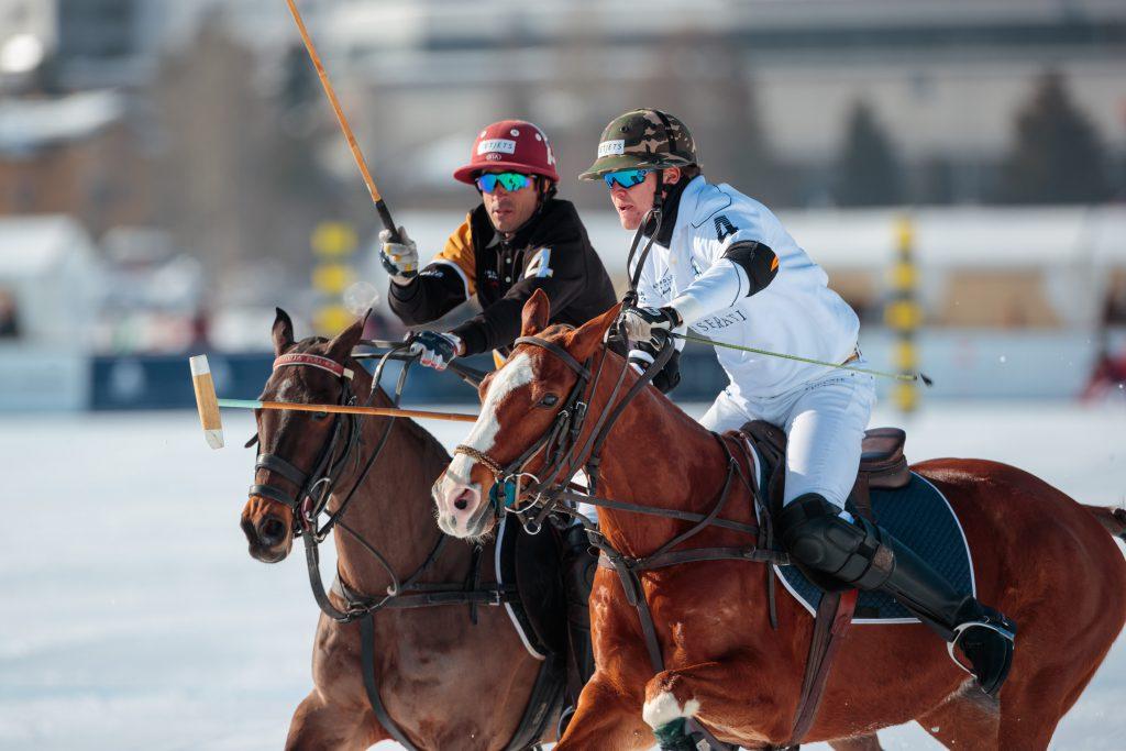 SNOW POLO WORLD CUP St. Moritz 2020