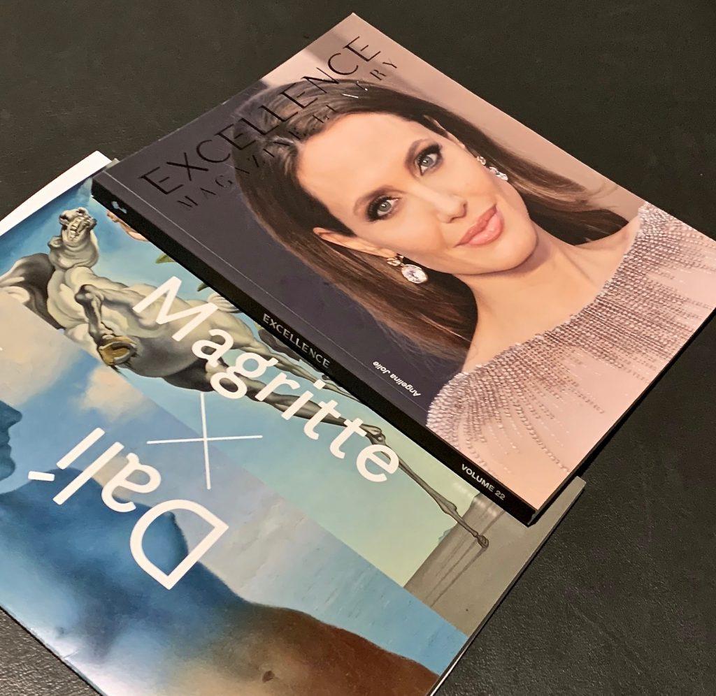 Excellence Magazine BRAFA 2020