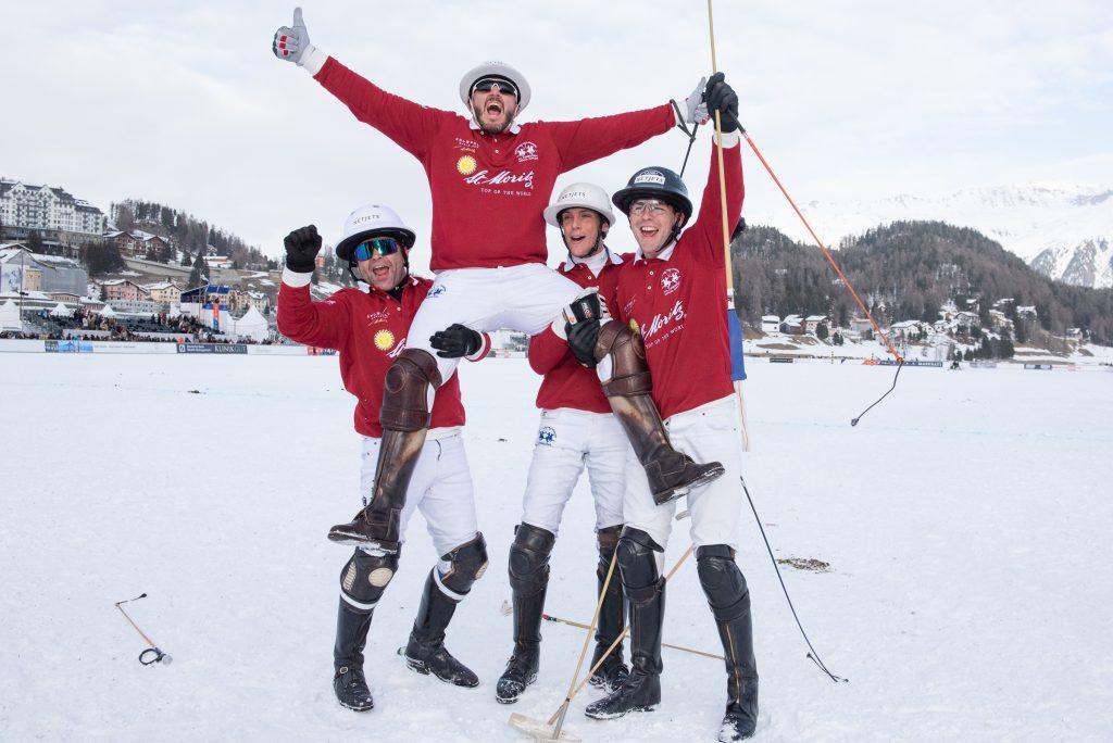 Snow Polo World Cup 2020