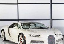 Hermes Bugatti Chiron