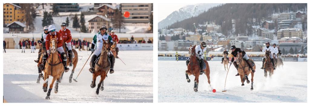 Day 4 Snow Polo World Cup St.Moritz 2020