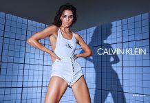 CALVIN KLEIN S20 KENDALL JENNER