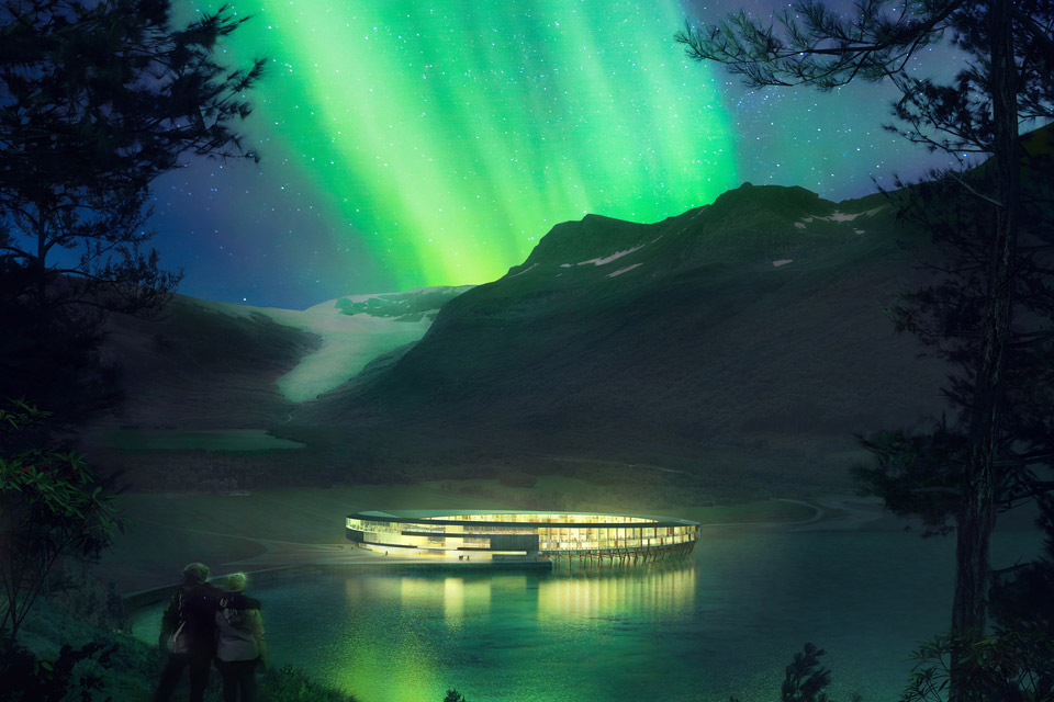 Svart_Hotel_energy_positive_Norway