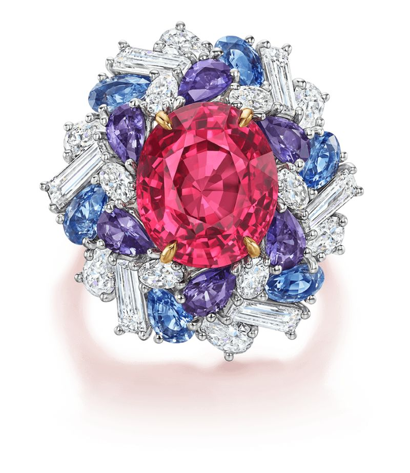 Winston Candy by Harry Winston