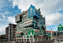 Zaan Hotel