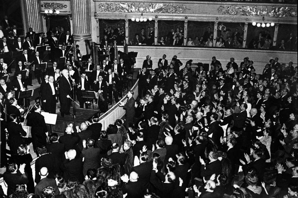 toscanini scala 11 maggio 1946