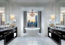 Luxury hotel interiors Inside the St Regis Toronto hotel