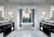 Luxury hotel interiors Inside the St Regis Toronto hotel