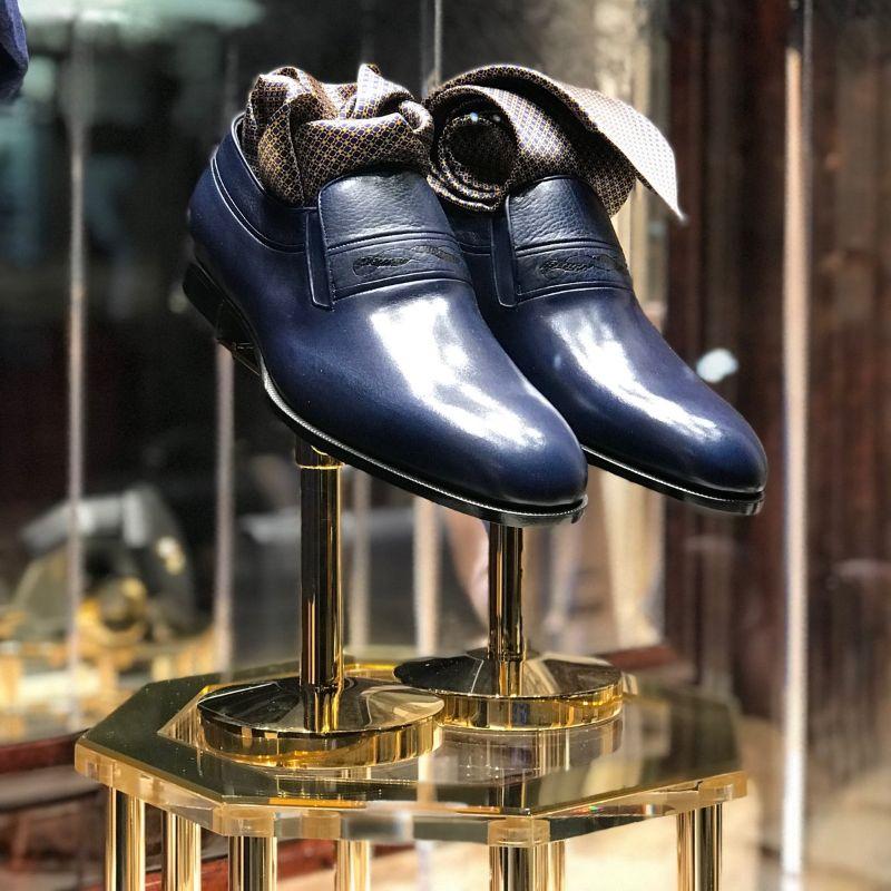 best italian shoe companies