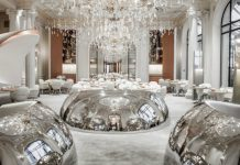 luxurious restaurants alain ducasse