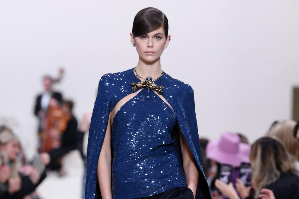 Valentino Paris Fashion Week F/W 20/21