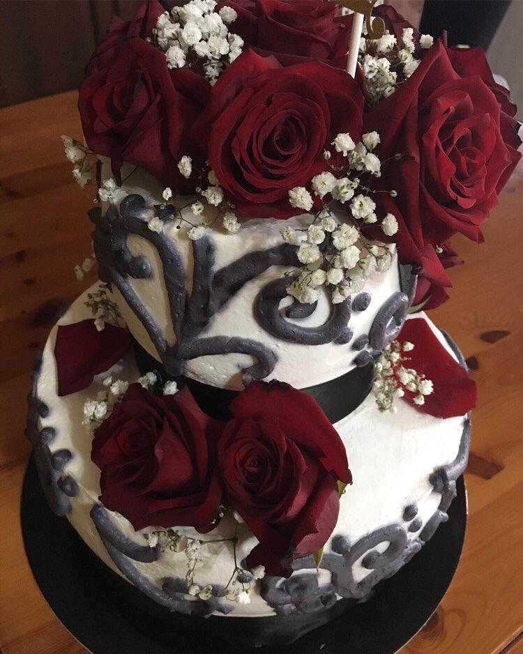 my best cake