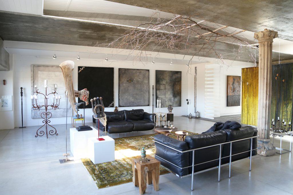 Andrea Albanese Lo studio di Varese