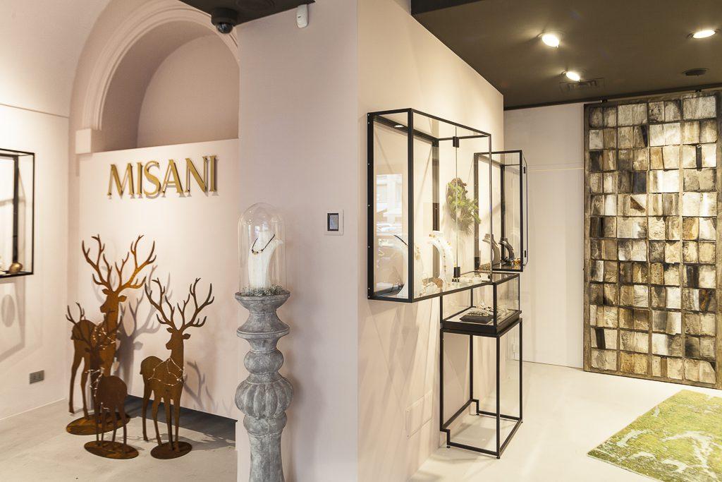 Atelier Misani courtesy Loredana Celano