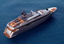 A Modern Superyacht Design The San Lorenzo Boat By Bismut BismutA Modern Superyacht Design The San Lorenzo Boat By Bismut Bismut