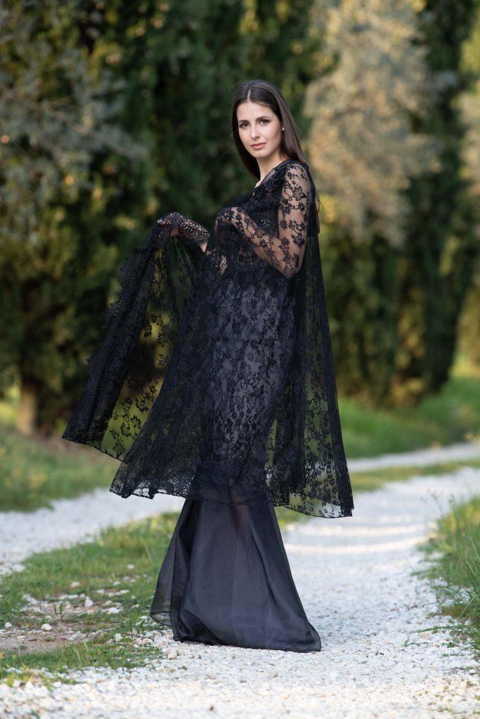 Eleonora Lastrucci new collection